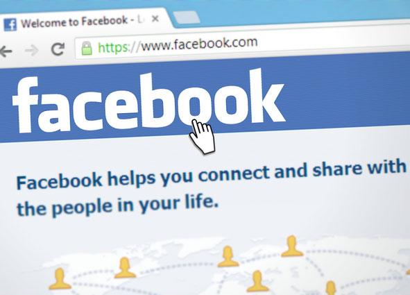 Facebook Advertising Graphic